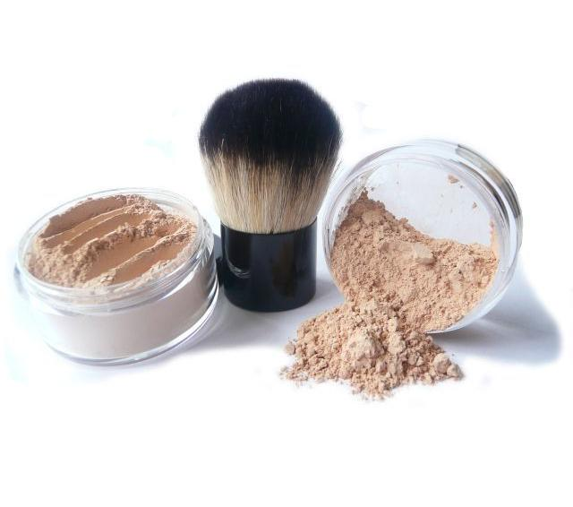 Sobare beauty Medium tan 3 vnt. rinkinys